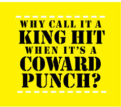 coward punch