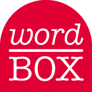 Click on the logo to go to the Word Box page