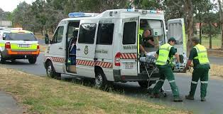 Ambos on the job. Source: ambulancevisibility.com